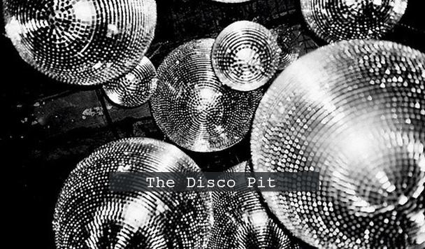 The Disco Pit v14