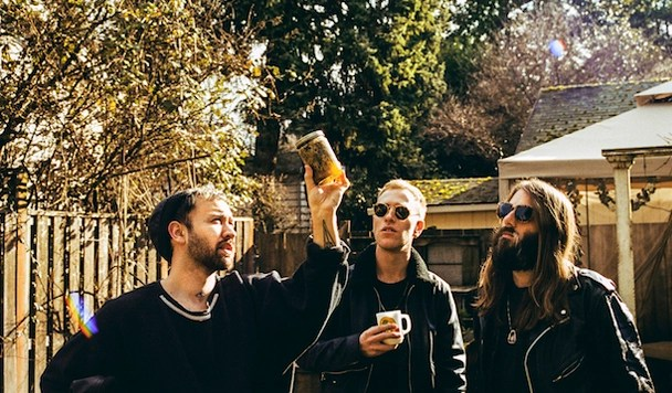 Unknown Mortal Orchestra – First World Problem [New Single]