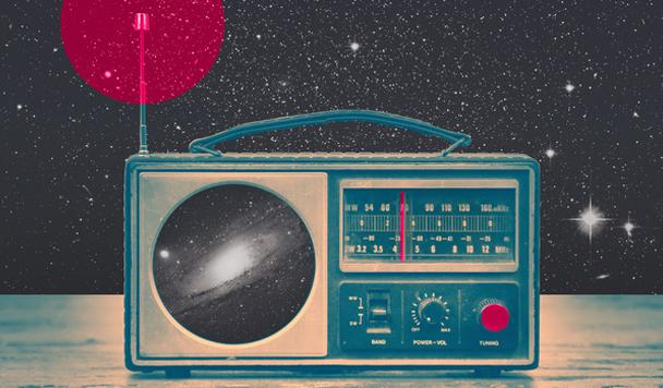 acid stag radio; May, Week 5