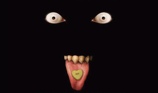 Die Antwoord – Suck On This Mixtape [Sream]
