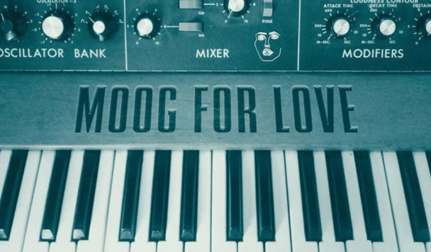 Disclosure - Moog For Love EP [New Music] - acid stag