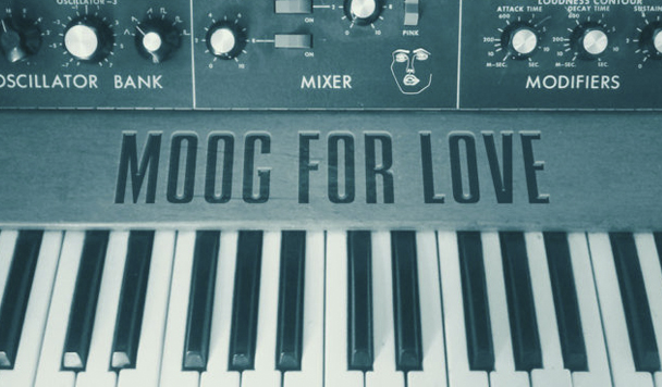 Disclosure – Moog For Love EP [New Music]