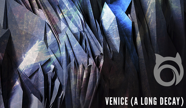 Eckul - Venice (A Long Decay) (ft. Blanco Son)  -acid stag