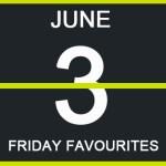 Friday Favourites, French Horn Rebellion, Baro, Yako, Chordashian, Dinnerdate - acid stag