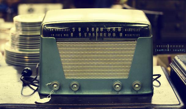 acid stag radio; June, Week 3