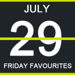 Friday Favourites, CKtrl, AM!R, BEij, Pallace, Amtrac - acid stag