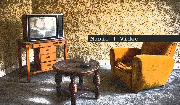 Music + Video   Channel 95
