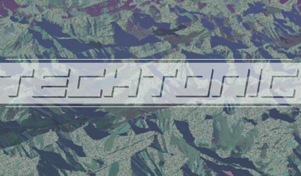 Stream Techtonic's Losing Sleep EP - acid stag
