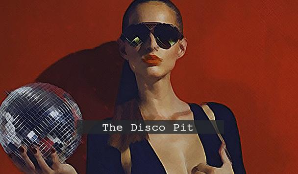 The Disco Pit v25