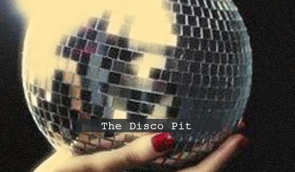 The Disco Pit v28