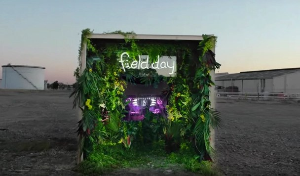 Field Day 2017 Line-up Revealed