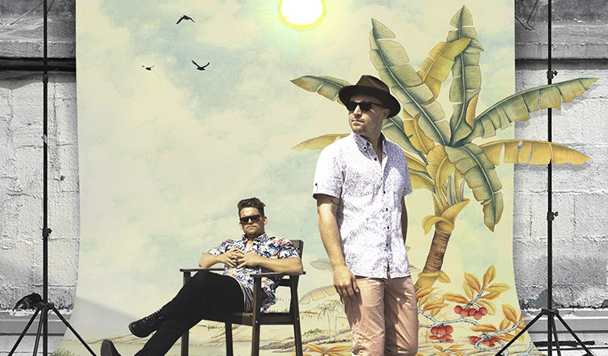 New Single by Golden Coast – 'Recess'
