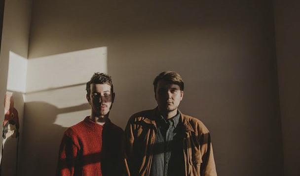 New Single by Promises Ltd. – 'American Eyes'