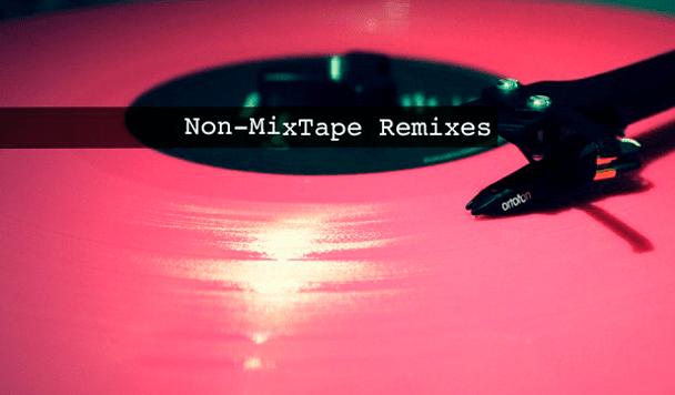 acid stag - Non-Mixtape