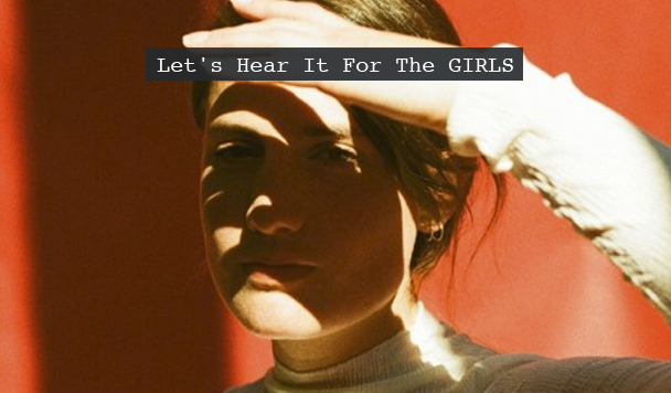 Let's Hear It For The…GIRLS v21