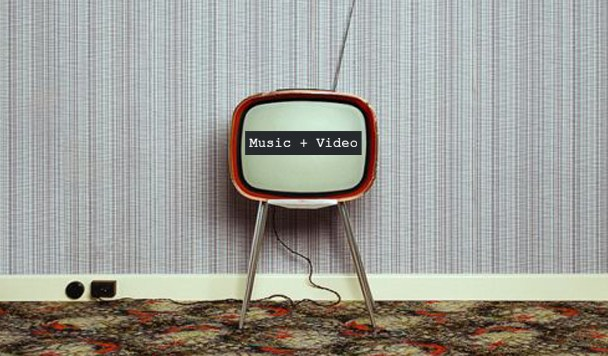 Music + Video CH 103