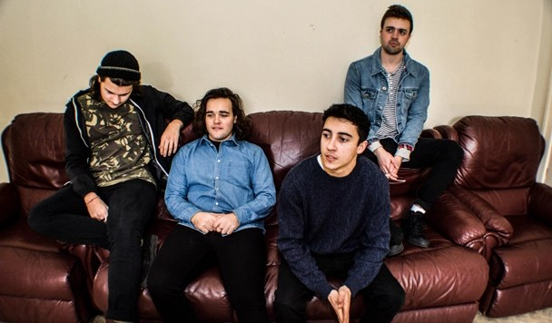 New Video by Young Poets – 'So Ashamed' [Premiere]