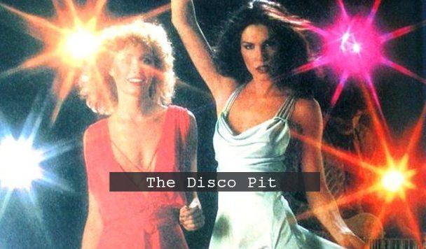 The Disco Pit v39