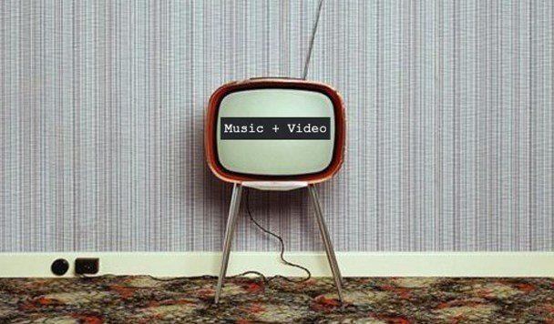 Music + Video CH 109