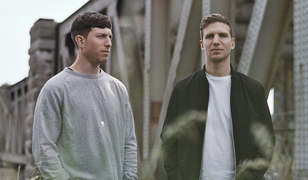 New Single by Icarus – 'They Are Not Like You'