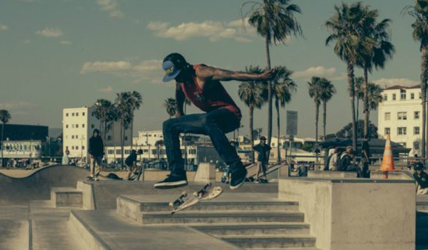 New Single by Julian Maverick – 'Move Magic'
