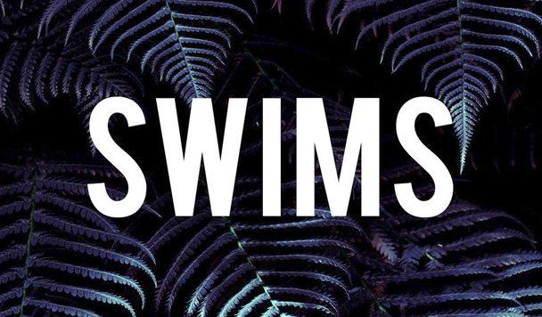 SWIMS – 'Lovers Like You'
