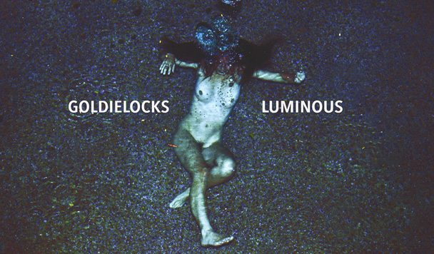Stream 'Luminous EP' by Goldielocks