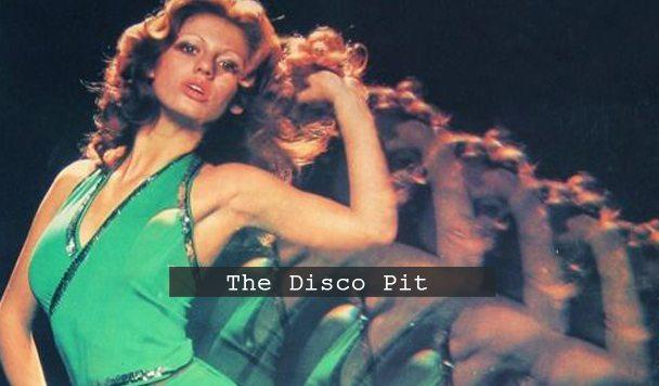 The Disco Pit v38