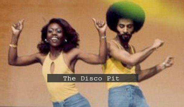 The Disco Pit v41