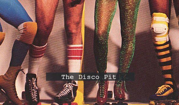 The Disco Pit v42