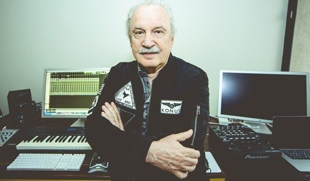 Giorgio Moroder – 'Good For Me' (ft. Karen Harding)