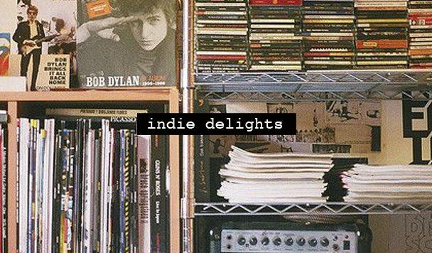 Indie Delights vol. 49