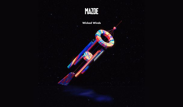 Mazde – 'Wicked Winds'