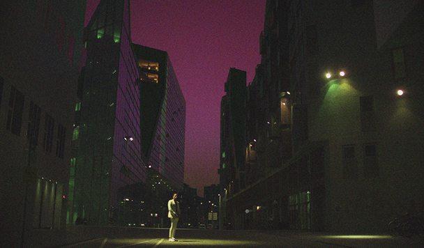 Midas Hutch – 'The High EP'