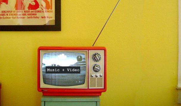 Music + Video CH 112