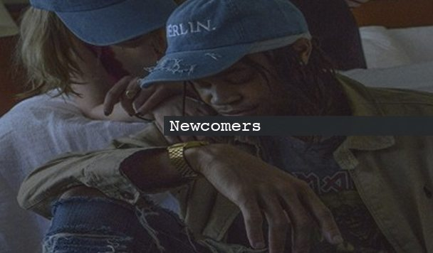 NEWCOMERS: Hobart Curtis, Babe, Emmecosta, Gene Pérlin & MY BODY