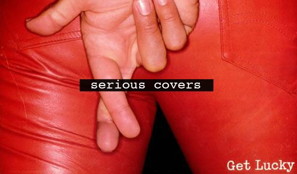 Serious Covers Vol 74