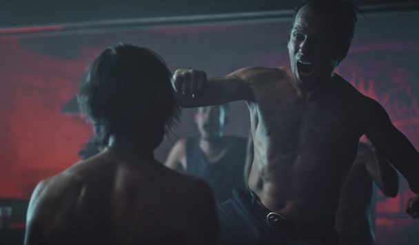 BROADHURST – 'Bones' [Video]