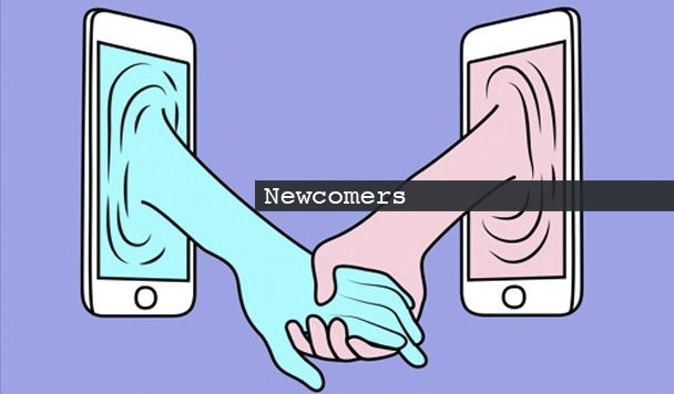 NEWCOMERS: TIDES, LUHA, Done Up & VILDE