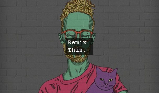 REMIX THIS #71