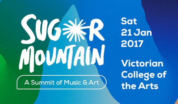 All you need to know about Sugar Mountain 2017