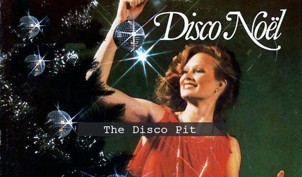 The Disco Pit v48