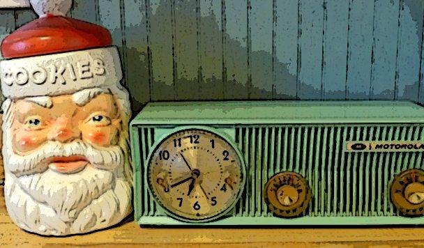 acid stag radio; December Week 3