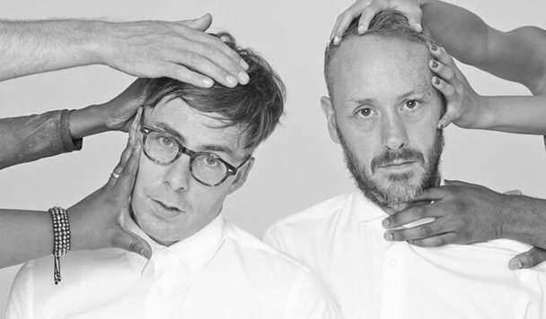Interview with Basement Jaxx, for Electric Gardens 2017
