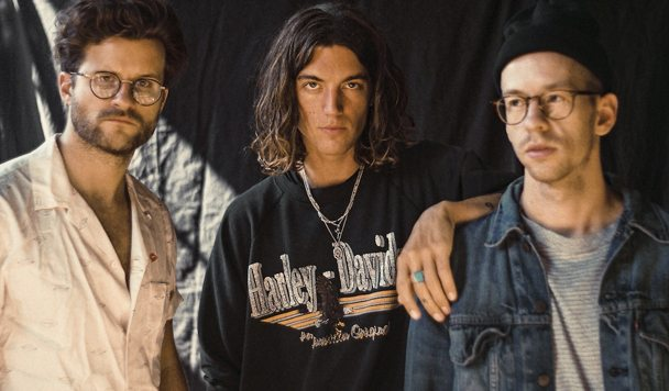 LANY – 'ILYSB' [Video & Tour Announcement]