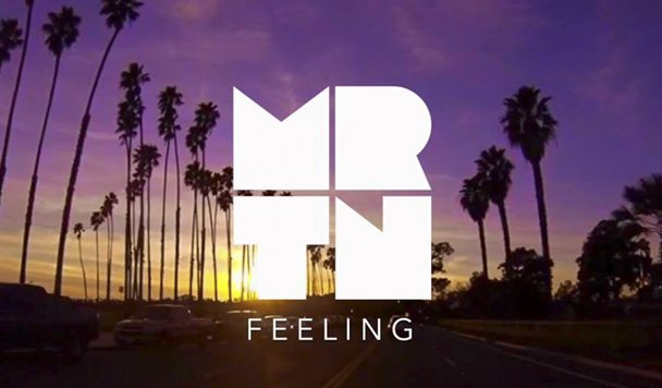 MRTN – 'Feeling' (ft. Julia Thomasdotter)