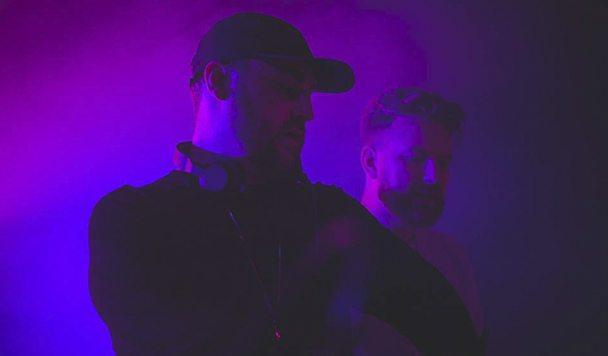 Rainer + Grimm – 'Set You Free' (ft. JYDN)