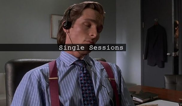 Single Sessions #145