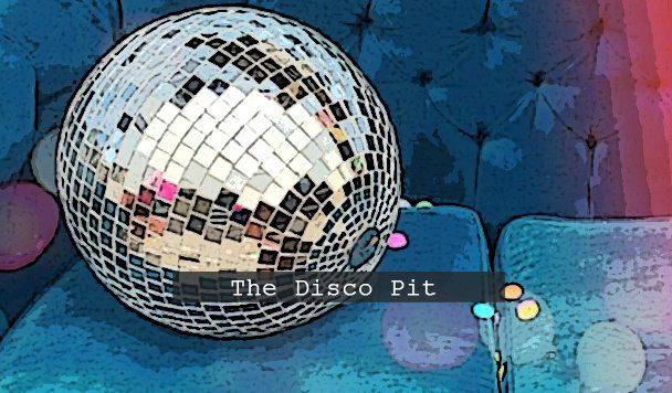 The Disco Pit v51