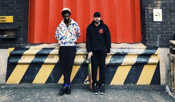The Knocks – 'Trouble' (ft. Absofacto)